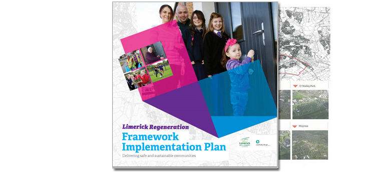Slide: Limerick Regeneration Plan